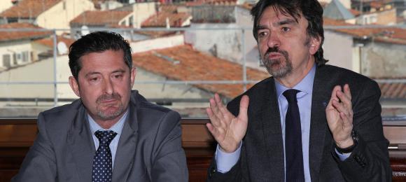 Il Presidente e il Direttore